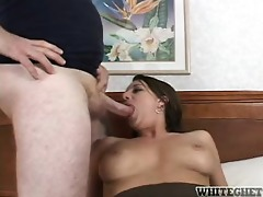 mother fucking gang group sex #02
