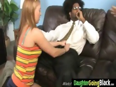 wicked teen drilled hard by black 3