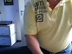 handsome british daddy on webcam british euro
