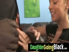 my daughter is fucked hard by my darksome friend