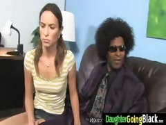 monster dark knob interracial 3
