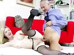 mature boy fucks younger stocking legal age