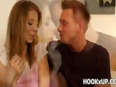 chastity lynn lets allies brother fuck - hoo