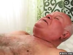 older man loves cream pie #03