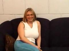 dutch welfare mother - fucked for 20 bucks