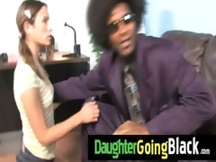 darksome monster fucks my daughter young wet