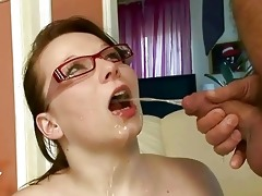 grandpa fucking and pissing on naughty busty hotty