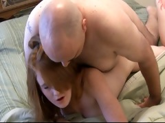 lucy fire fucked by bulky chap