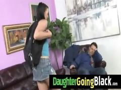 black man fucks my daughters young pussy 3