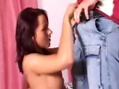 nasty teen copulates her uncle