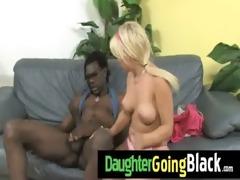 daughter fuck a biggest black cock 26