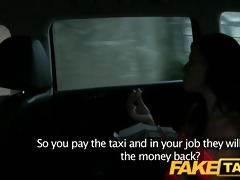 faketaxi prague hotty gives a great fuck for free