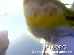 free girlfriend porn clips