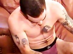 lonnie big cock