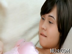 slim charming angel