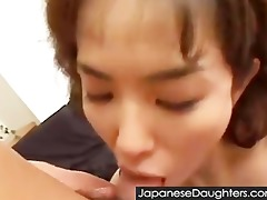 japanese daughter humiliate