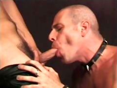 leather wolf - scene 2