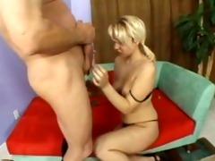 old dicks and juvenile hotties - scene 4