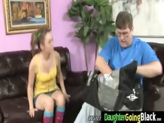 wicked teen drilled hard by darksome 25