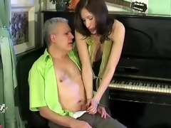 daddy and girl