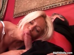 kinky old boy loves to fuck youthful