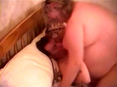 big beautiful woman rides oldman 10