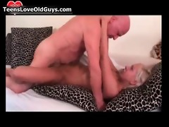 nasty old boy goes eager licking part3