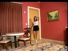katie cummings: step-sister in yellow bra &;