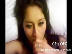 free hawt girlfriend porn