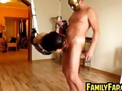 step brother and step sister fucking