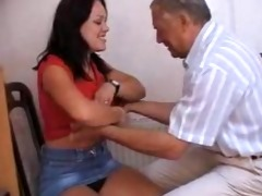 french daughter dilettante taboo family homemade