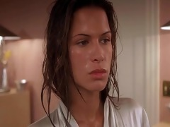 hollow chap deleted scene (rhona mitra)