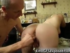 old papy fucking juvenile tattooed wife part6