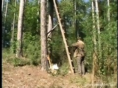 forest fuck