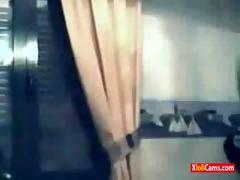 sister show webcam