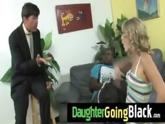 watching my daughter going darksome 15