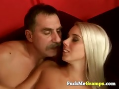 old hairy guy fucking breathtaking blonde