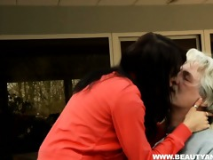 trashy brunette legal age teenager suzanna suck