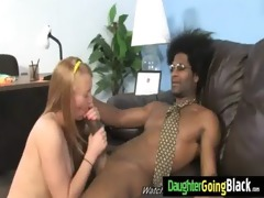 young daughter screamer fucks a black ramrod 4