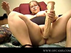 bbw with huge fake penis on cam daddy bbws dou